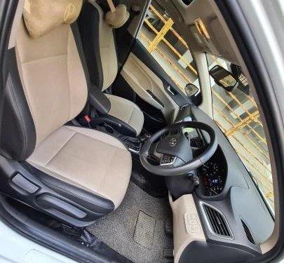 Used Hyundai Verna VTVT 1.6 AT SX Option 2018 AT in Chennai