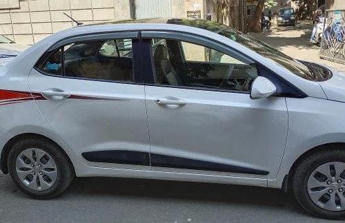 Used 2016 Hyundai Xcent MT for sale in Mumbai