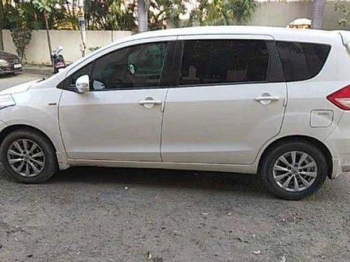 Used 2015 Maruti Suzuki Ertiga MT for sale in Surat