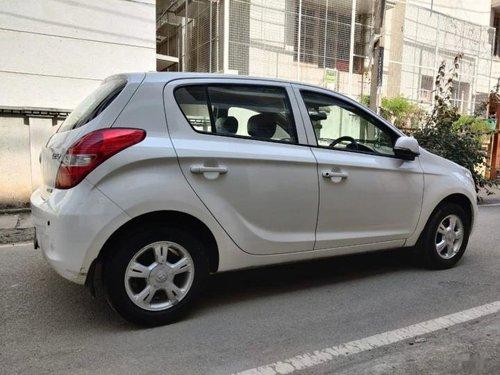 Used 2011 Hyundai i20 MT for sale in Bangalore