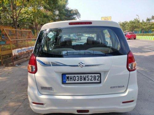 Used 2014 Maruti Suzuki Ertiga MT for sale in Thane