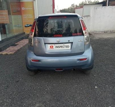 Used 2013 Maruti Suzuki Ritz MT for sale in Indore