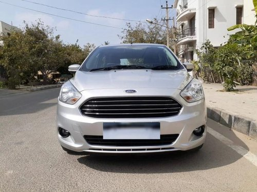 Used 2017 Ford Figo MT for sale in Bangalore -10