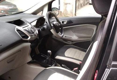 Ford EcoSport 1.5 DV5 MT Titanium 2013 MT for sale in Chennai