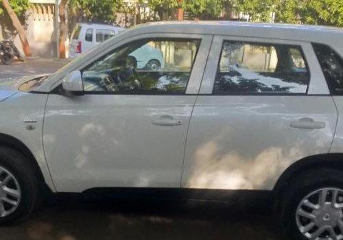 2016 Maruti Suzuki Vitara Brezza MT for sale in Ahmedabad