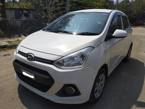 Used Hyundai Grand i10 2015 MT for sale in Bangalore