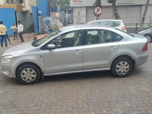 Used Skoda Rapid 2012 AT for sale in Mumbai