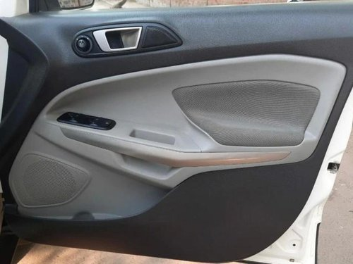 Ford EcoSport 1.5 TDCi Trend 2015 MT for sale in Ahmedabad