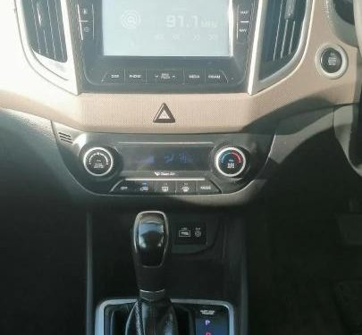 Used 2015 Hyundai Creta AT for sale in Ahmedabad -6