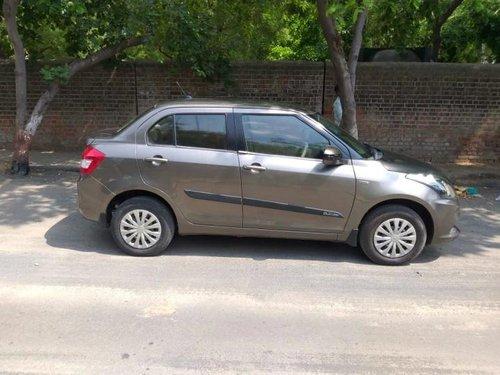 Used 2017 Maruti Suzuki Swift Dzire MT for sale in Ahmedabad