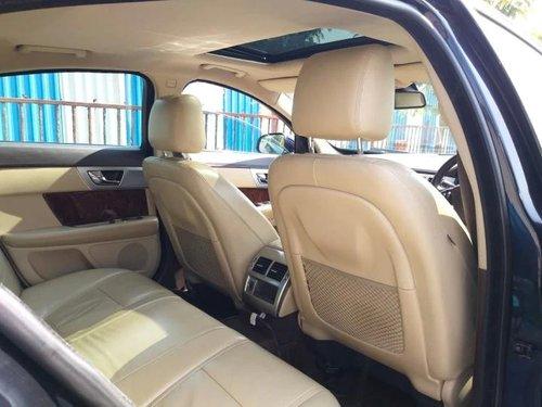 Used 2011 Jaguar XF AT for sale in Mumbai