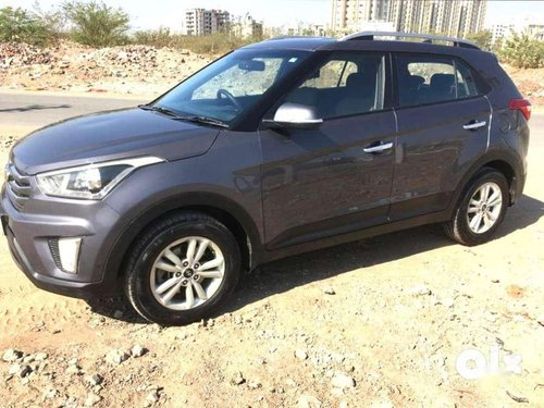 Used Hyundai Creta 2015 AT for sale in Rajkot -4