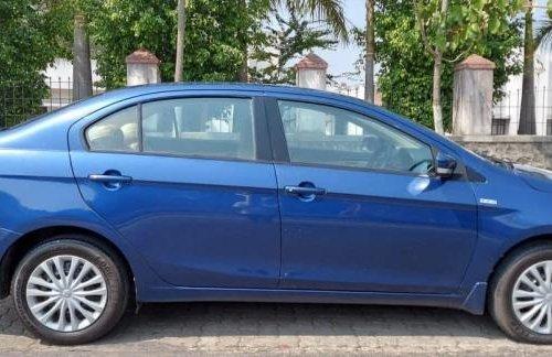 Used Maruti Suzuki Ciaz Delta 2018 MT for sale in Pune
