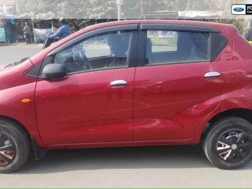 Used Datsun GO A 2019 MT for sale in Haldwani