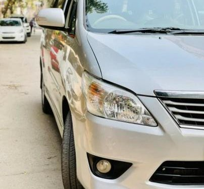 Used Toyota Innova 2013 MT for sale in New Delhi