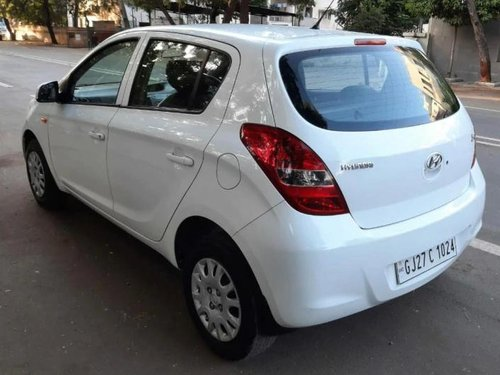 Used 2011 Hyundai i20 MT for sale in Ahmedabad