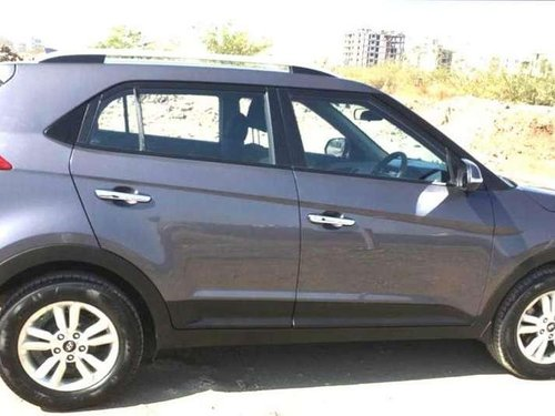 Used Hyundai Creta 2015 AT for sale in Rajkot
