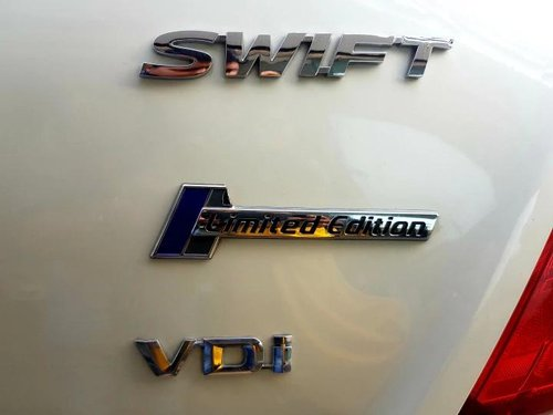 Used Maruti Suzuki Swift VDI 2017 MT for sale in Ahmedabad