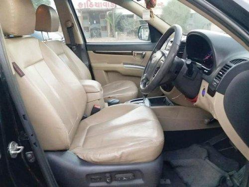 Used Hyundai Santa Fe 4x4 AT 2012 AT for sale in Ahmedabad