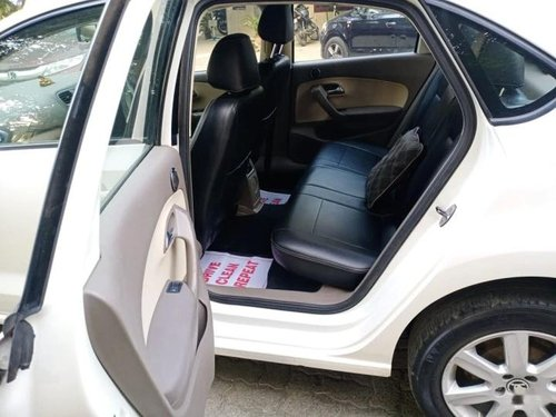 Skoda Rapid 1.5 TDI AT Ambition 2015 AT for sale in Mumbai