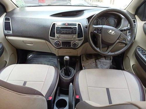 Used Hyundai i20 Sportz Option 2013 MT for sale in Bangalore