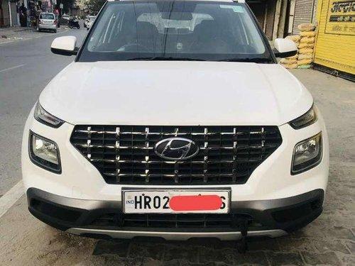 Used 2019 Hyundai Venue SX Turbo AT for sale in Gurgaon