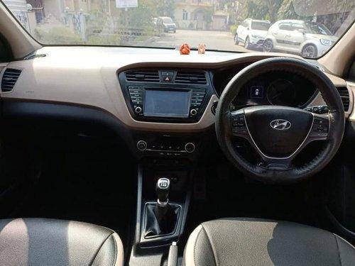 Used Hyundai i20 Asta Option 1.2 2017 MT for sale in Kolkata
