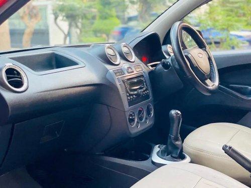 Used 2015 Ford Figo MT for sale in Bangalore