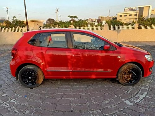 Used Volkswagen Polo 2011 MT for sale in Bhopal