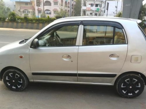 Used Hyundai Santro Xing 2009 MT for sale in Hyderabad