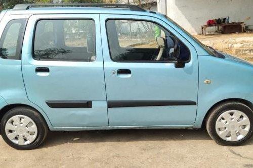 Used Maruti Suzuki Wagon R 2010 MT for sale in Hyderabad