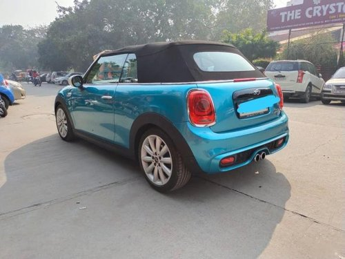 Used Mini Cooper 2017 AT for sale in New Delhi -4