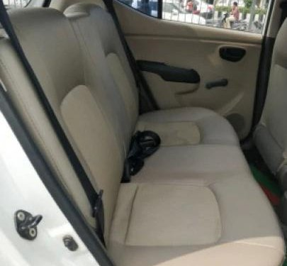 Used Hyundai i10 2011 MT for sale in Chennai