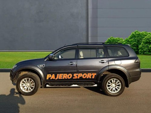 Mitsubishi Pajero Sport 4X4 2013 MT for sale in New Delhi