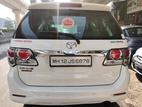 Used Toyota Fortuner 4x2 AT 2013 AT for sale in Pune