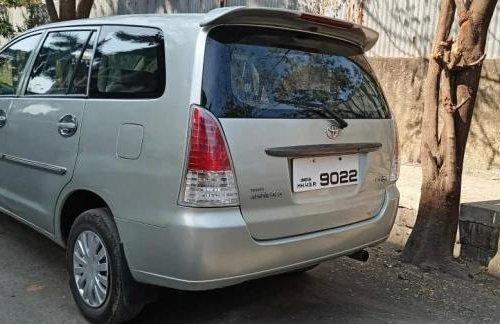 Used 2007 Toyota Innova MT for sale in Mumbai