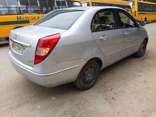 Used Tata Manza 2009 MT for sale in Nagar