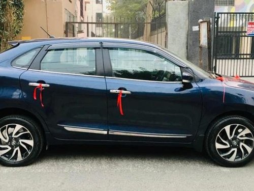 Used Toyota Glanza V 2019 MT for sale in New Delhi