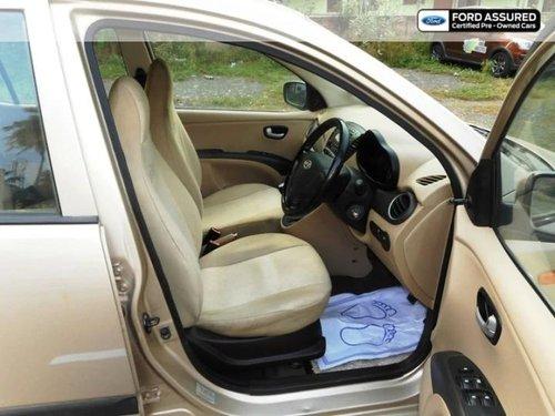 Used 2009 Hyundai i10 MT for sale in Chennai