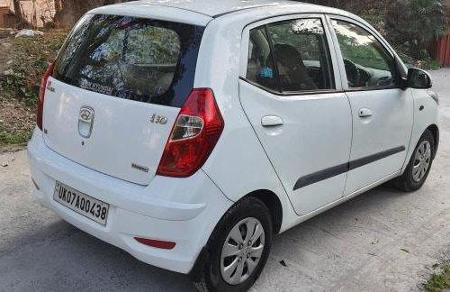 Used Hyundai i10 Magna 2012 MT for sale in Dehradun