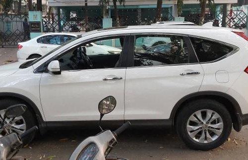 Used Honda CR V 2.4L 4WD AT 2013 AT for sale in Mumbai