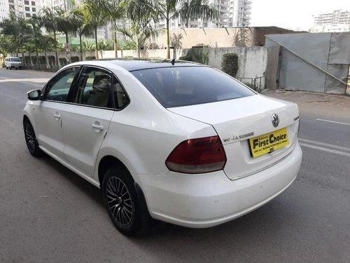 Used 2012 Volkswagen Vento MT for sale in Surat