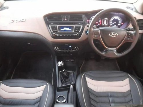 Used 2014 Hyundai i20 MT for sale in Bangalore -3