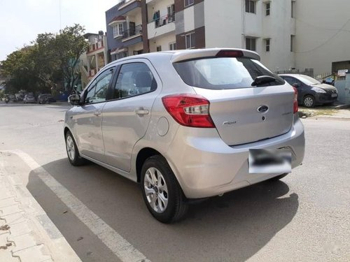 Used 2017 Ford Figo MT for sale in Bangalore -8
