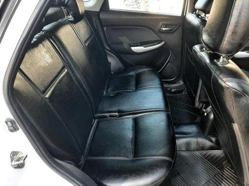 Used Maruti Suzuki Baleno 2017 MT for sale in Ahmedabad