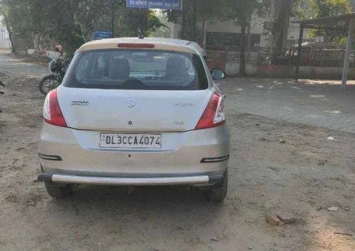 Used 2014 Maruti Suzuki Swift LXI MT in Faridabad