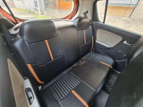 Used Maruti Suzuki Alto K10 2016 MT for sale in Kolkata