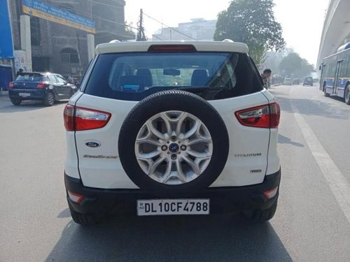 Used Ford EcoSport 2014 MT for sale in New Delhi -5