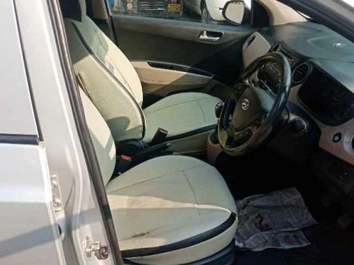 Used 2015 Hyundai Grand i10 MT for sale in Thane -1