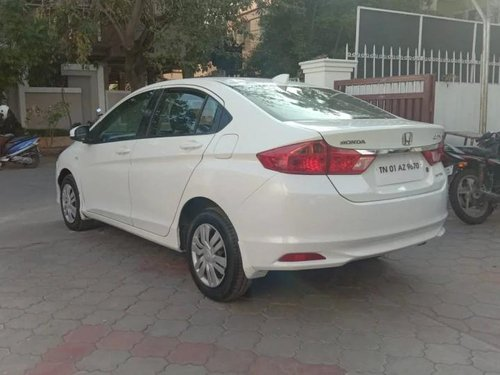 Used 2015 Honda City AT for sale in Coimbatore